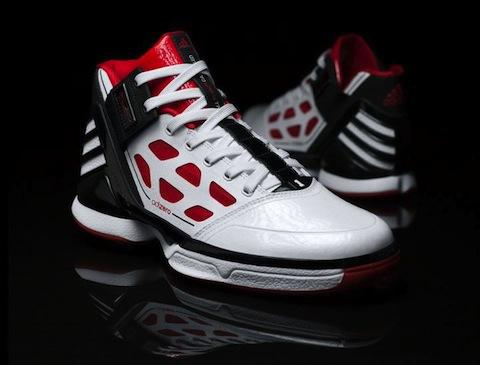 Celebrity Kick Sightings Derrick Rose In Mvp Form Rocking Adidas